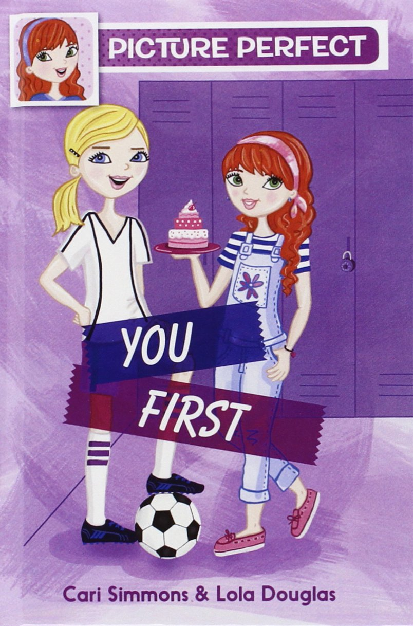 You First (Turtleback School & Library Binding Edition) (Picture Perfect) PDF ePub fb2 ebook