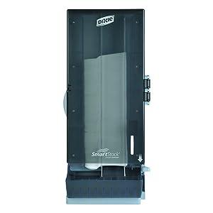 Dixie SSSPD120 SmartStock Utensil Dispenser, Spoon, 10