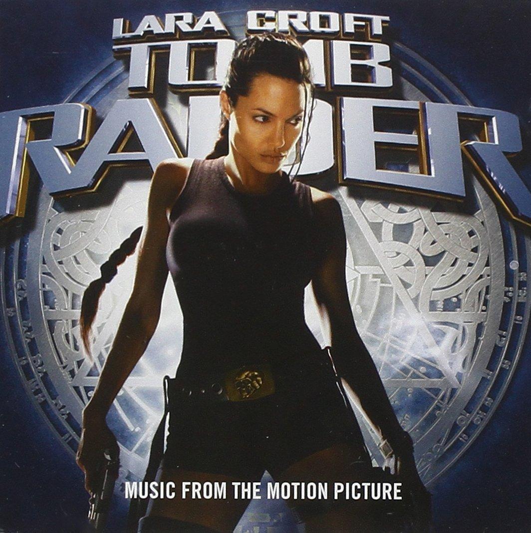 Various Artists Tomb Raider Amazon Com Music