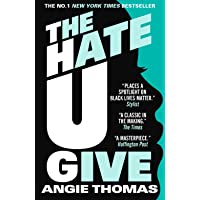 The Hate U Give. Adult Edition