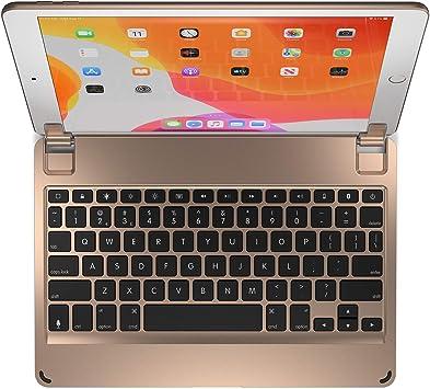 Teclado inalámbrico Brydge 10.2, Compatible con iPad de 8ª ...