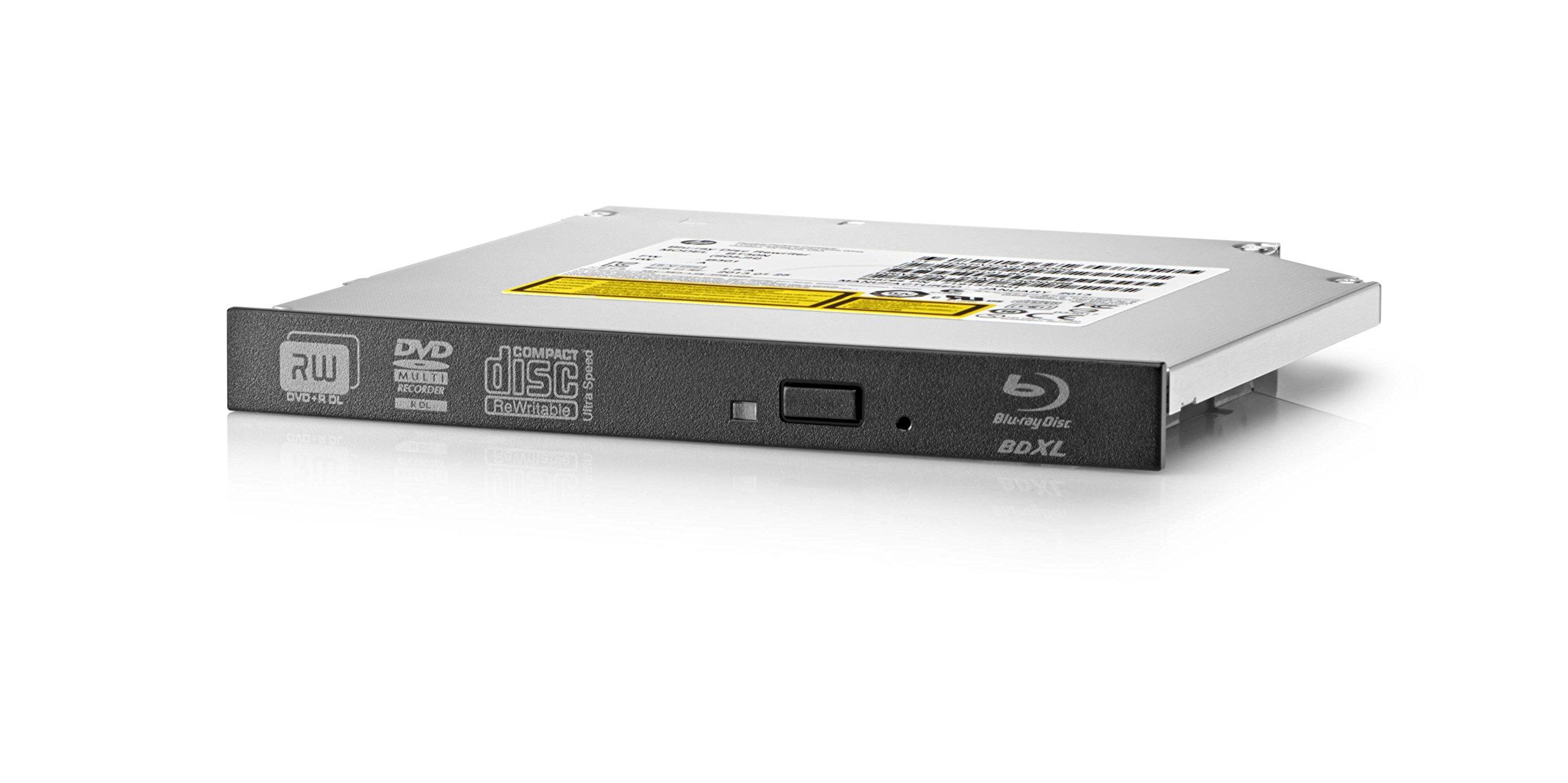 HP K3R65AA Disk Drive - BDXL Writer - Internal