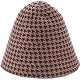 Wool felt cone hood body woolfelt millinery block base hat fascinators cap hoods