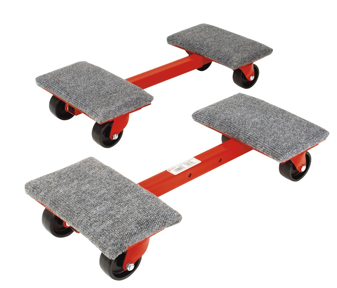 furniture moving dolly. amazon.com: roberts 10-575 heavy cargo moving dollies with 1,000-pound capacity and ball bearing wheels, 2-pack: home improvement furniture dolly o