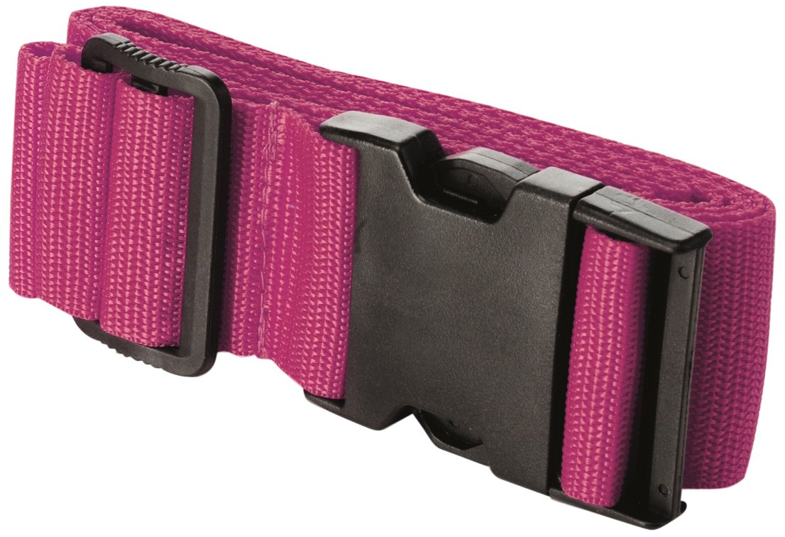 Amazon.com: Travel Smart by Conair Luggage Strap Suitcase Belt ...