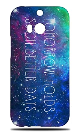 Amazon.com: Hipster Positive Quote #9 Hard Phone Case Cover ...