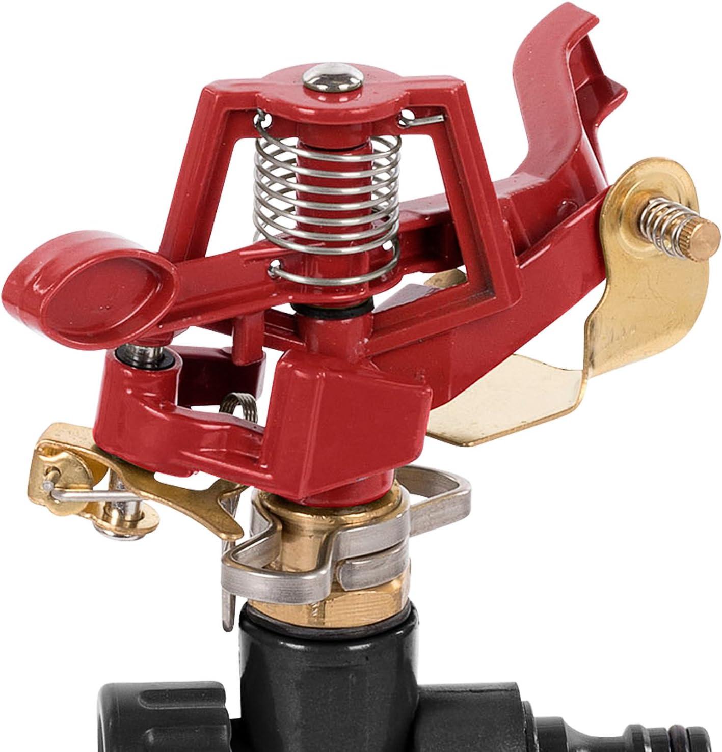 KREATOR KRTGR6502 Impulsregner Metall