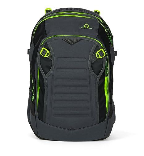 Satch – Set de mochila escolar, 2 piezas Match Phantom 802 Phantom