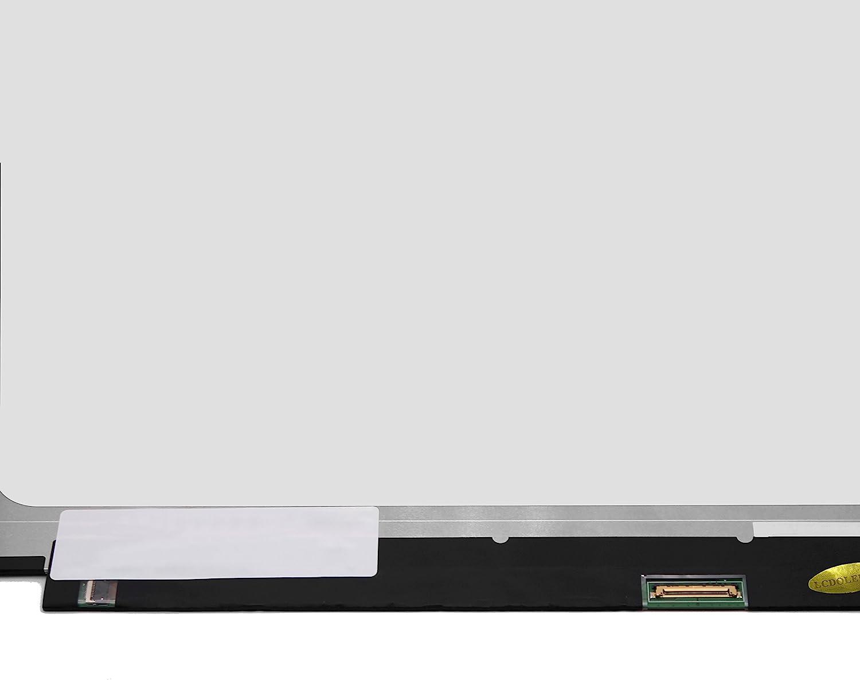 """BOE0718 Compatibile con NV140FHM-N46 LP140WF1 A Plus Screen Schermo di Ricambio LCD LED da 14/"""" IPS FHD 1080P B1 BOE06E2 SP NV140FHM-N62"""