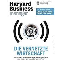Harvard Business Manager 12/2014: Die vernetzte Wirtschaft