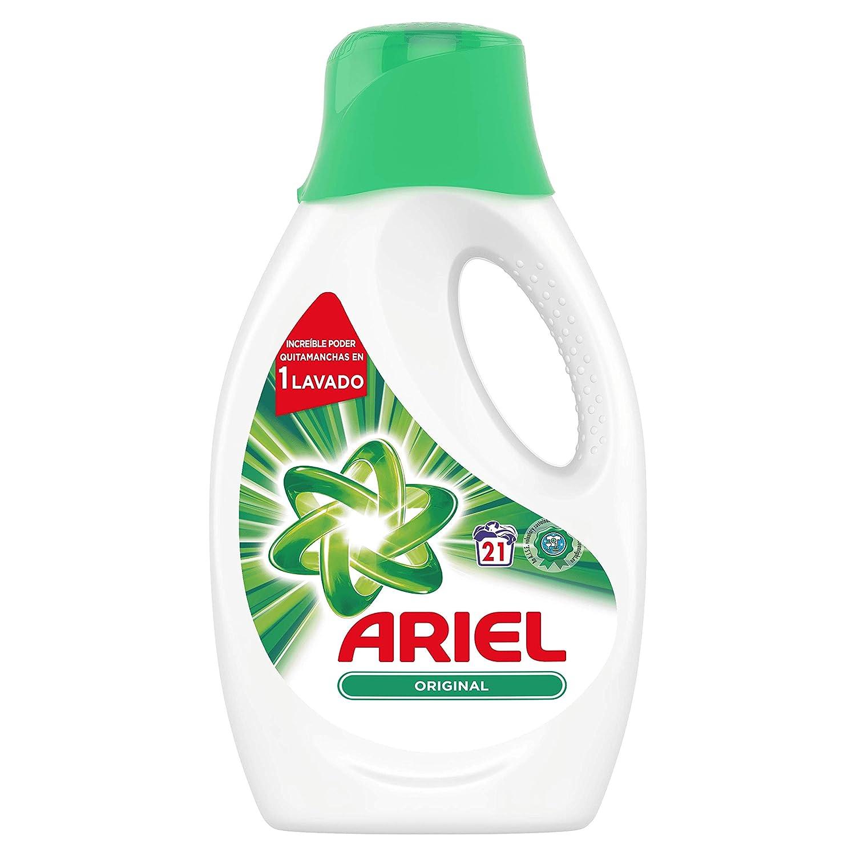 ARIEL LQ OR, 21 lavados: Amazon.es: Alimentación y bebidas