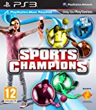 Sports Champions (jeu PS Move)