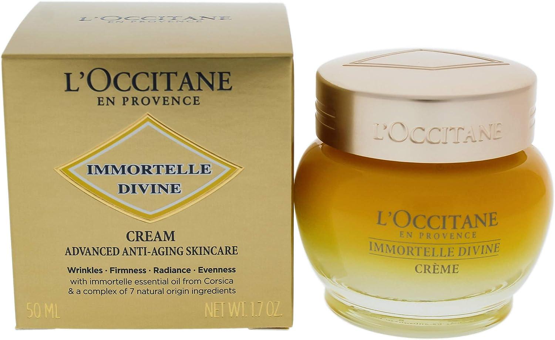 Creme antissinais - L'Occitane