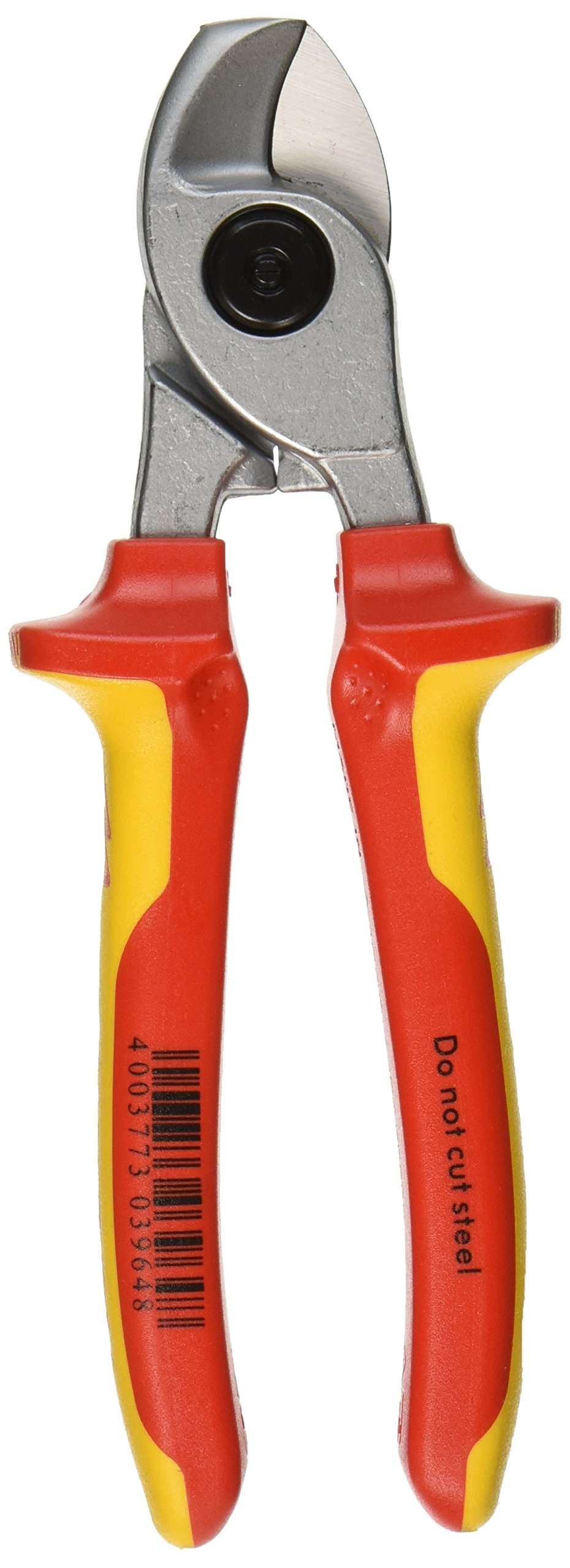 Knipex Tools 95 16 165 Cable Shears