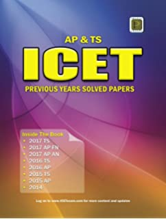 Icet Previous Question Papers With Solutions Pdf