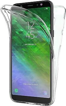 TBOC Funda para Samsung Galaxy A6 Plus A6+ (2018): Amazon.es ...