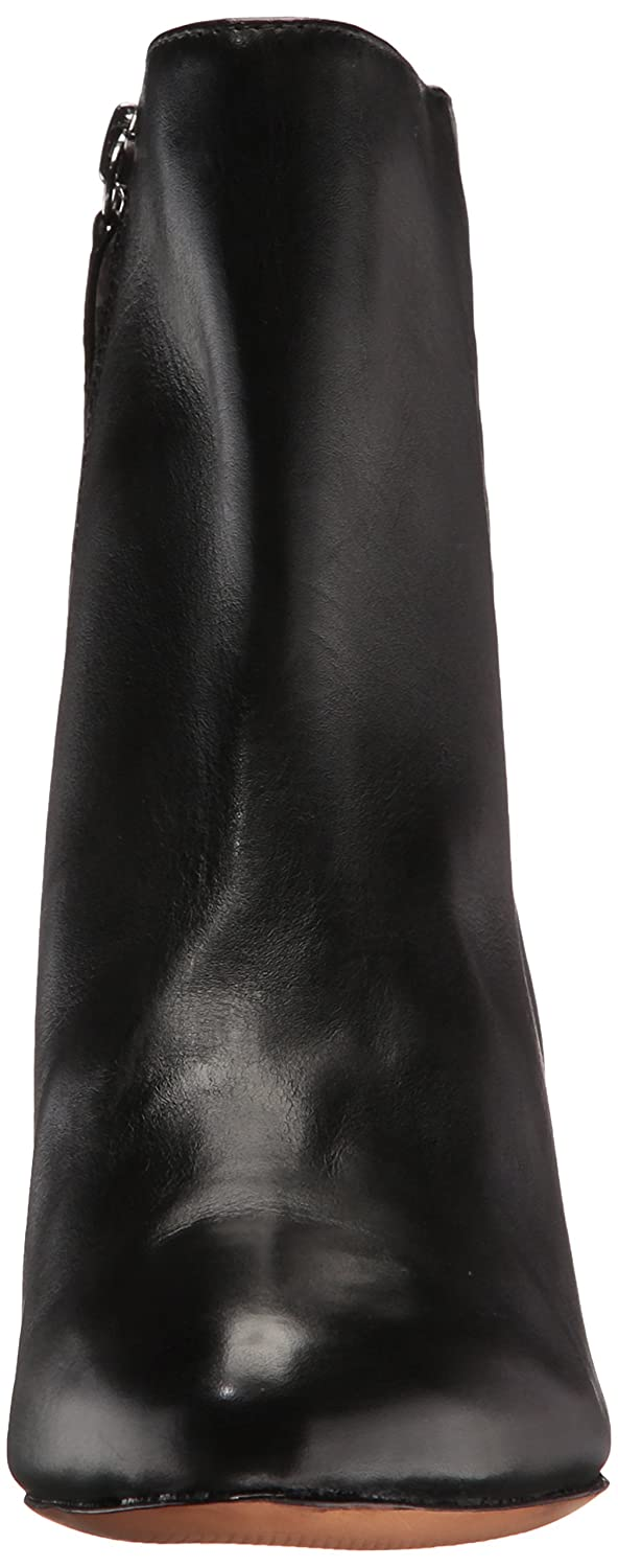 SCHUTZ Women's Lupe Ankle Boot B06XDHNNR2 10 M US|Black