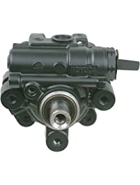 A-1 Cardone 21-5445 Remanufactured Import Power Steering Pump