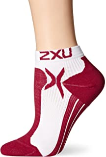 2XU Womens Performance Low Rise Socks