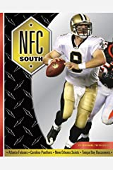 NFC South (Divisions of Football) Kindle Edition