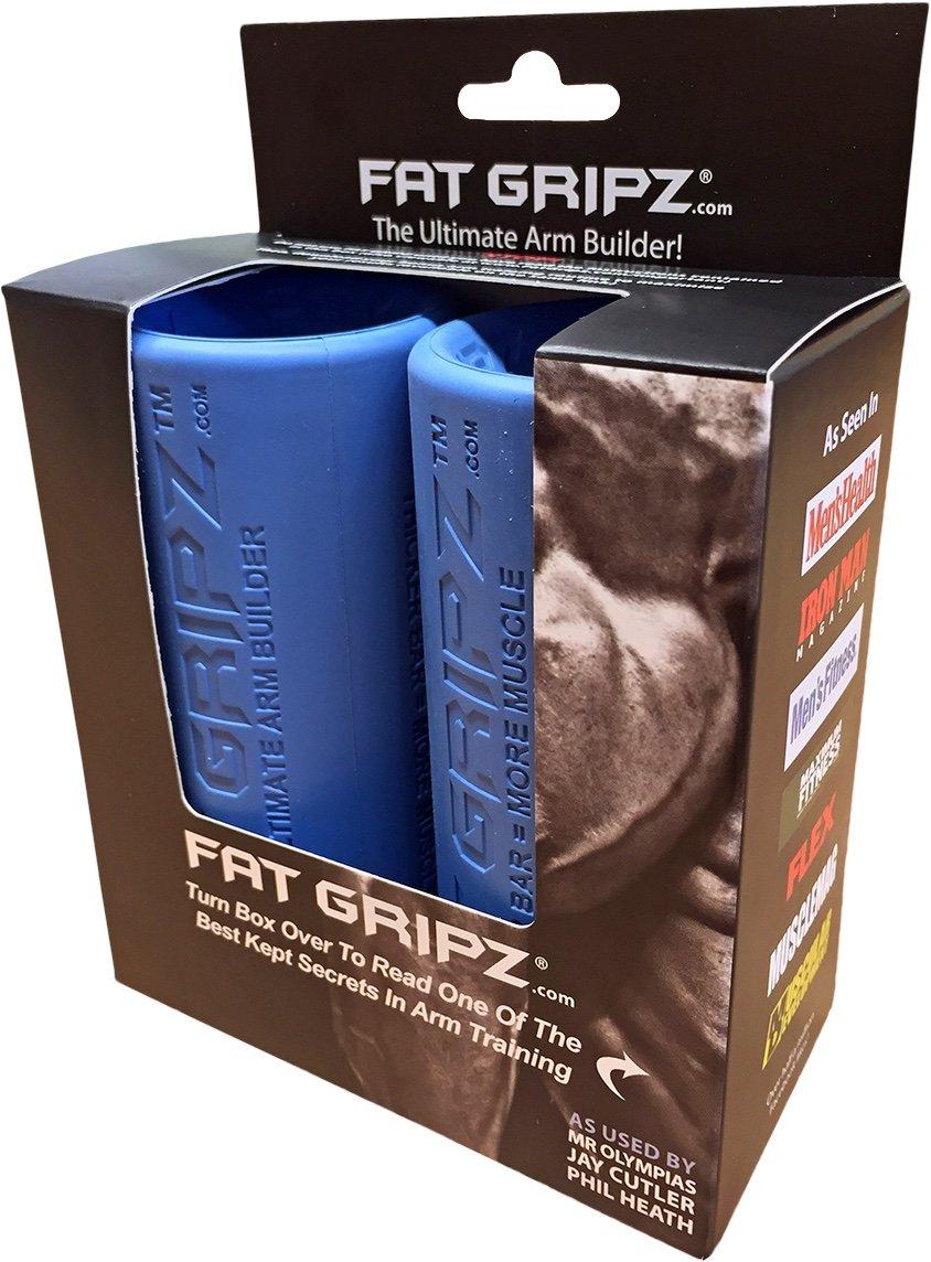 Fat Gripz Handkrafttrainer bei amazon kaufen