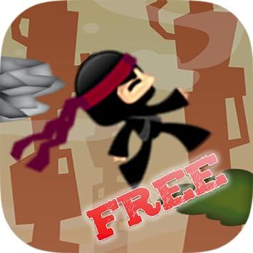 Amazon.com: Vertical Wand Climbing Ninja Jump FREE: Appstore ...