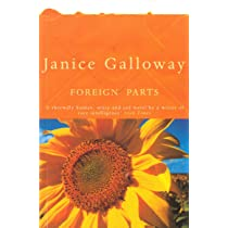 foreign parts galloway janice
