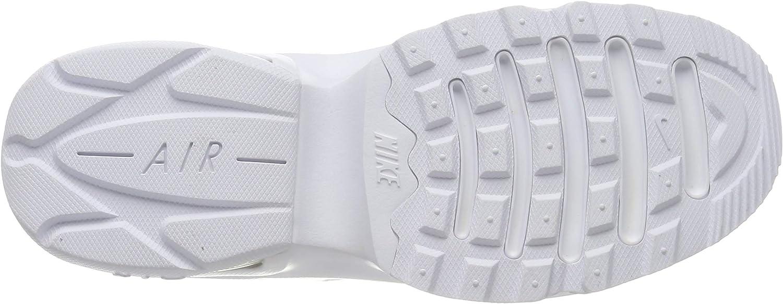Nike Air Max Graviton, Chaussures de Running Homme Blanc White White 102