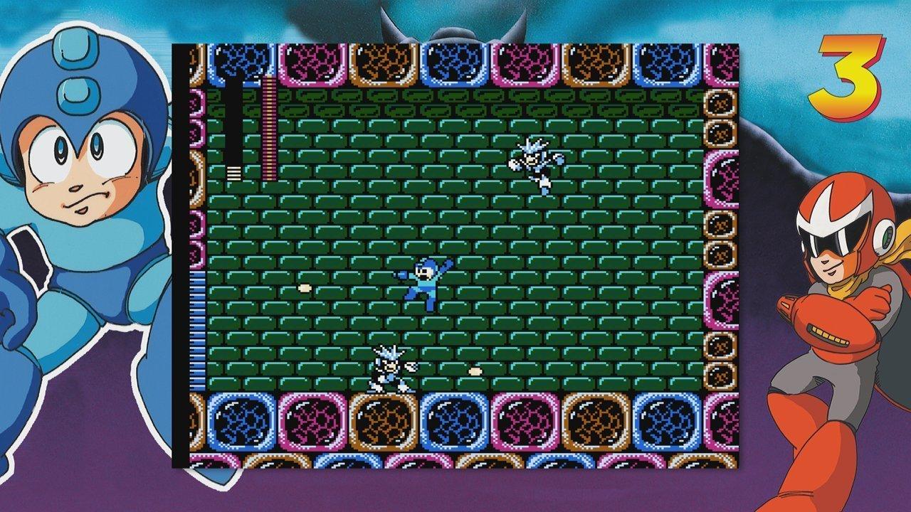[Rockman(Megaman) X Anniversary Collection] ที่มีมาให้สะสมกันเพิ่มขึ้นอีกซีรี่สจนหายคิดถึง!!! ^o^