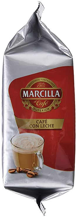 TASSIMO café marcilla con leche estuche 16 cápsulas: Amazon.es: Alimentación y bebidas