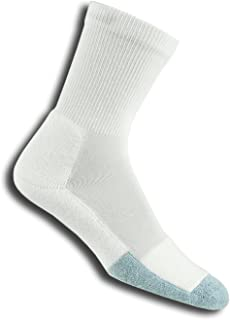 product image for Thorlos Thin Cushion Tennis Crew with a Helicase Sock Ring