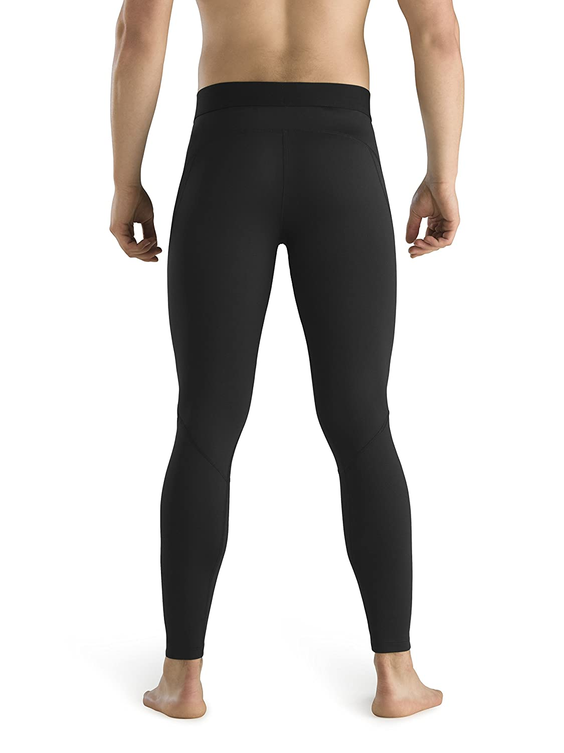 Saxx Underwear Mens Thermoflyte Tight Fly with Ballpark Pouch Support