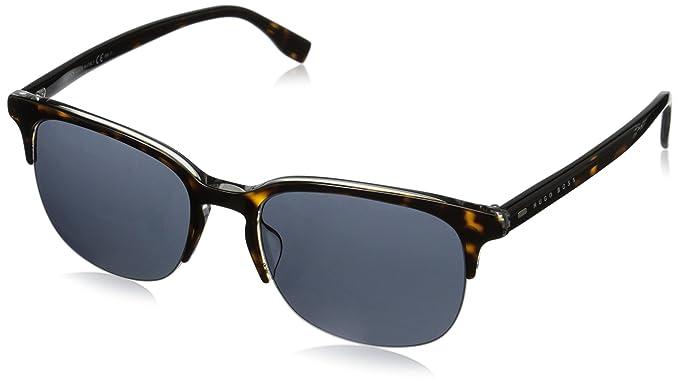 BOSS Hugo 0633/S BN DCK, Gafas de sol para Hombre, Marrón ...