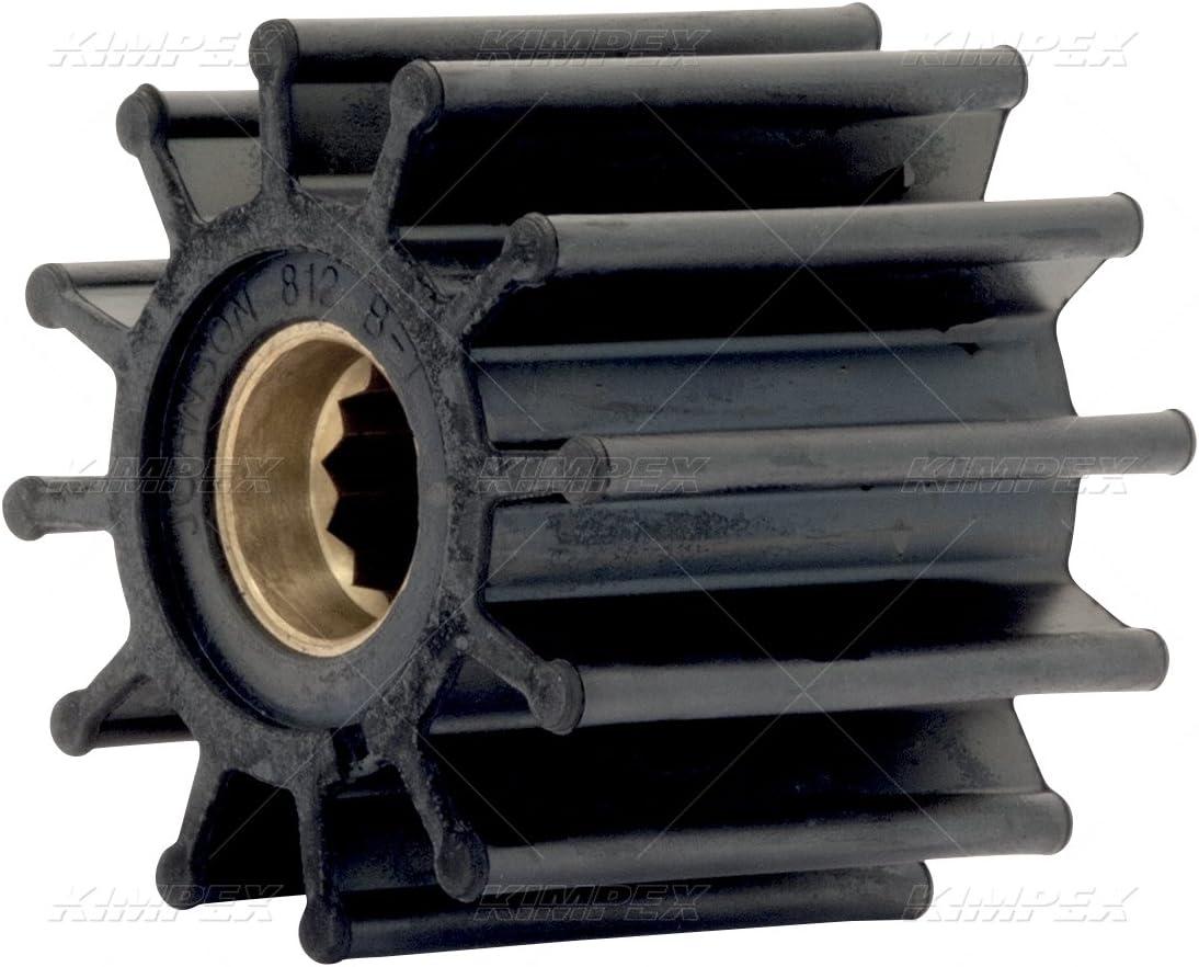JohnsonPump 09-812B-1 F6B-9 IMPELLER KIT
