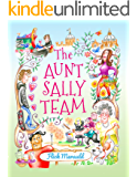 The Aunt Sally Team (English Edition)