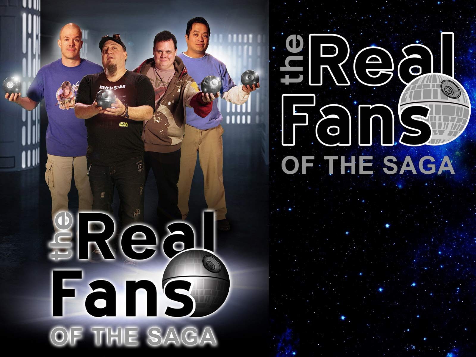 The Real Fans Of The Saga