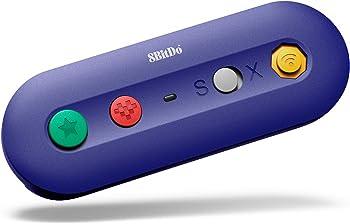 8BitDo Gbros. Wireless Adapter for Nintendo Switch