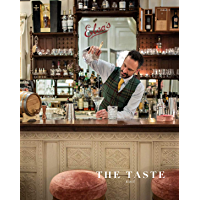 The Taste Edit Magazine Issue 2: A collection of recipes from Italy, Scotland, France, and Switzerland (The Taste Edit…