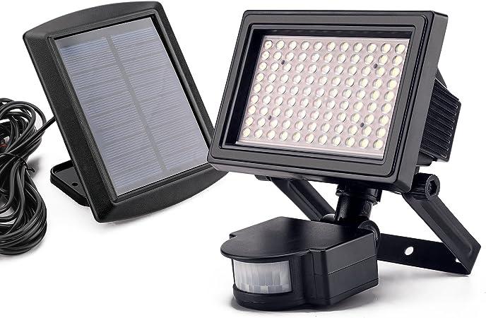 LED Batterie Power Indoor Outdoor Garten Bewegungssensor Sicherheit Nachtlicht