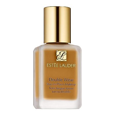 Est e Lauder Double Wear Stay-in-Place Liquid Makeup 5N2 AMBER HONEY- 1oz