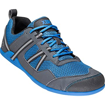 best selling Xero Shoes Prio - Minimalist Barefoot Trail and Road Running Shoe - Fitness