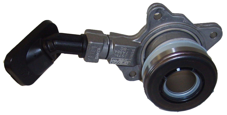 Ford Mondeo Mk3 - Cilindro auxiliar del embrague (2003 a 2007): Amazon.es: Coche y moto
