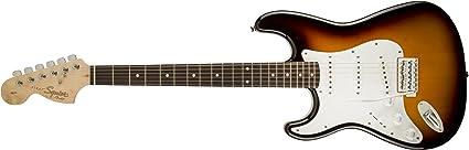 Squier® de Fender - Serie Affinity Stratocaster® - Guitarra ...