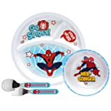 Disney Toddler Dishes Dinnerware