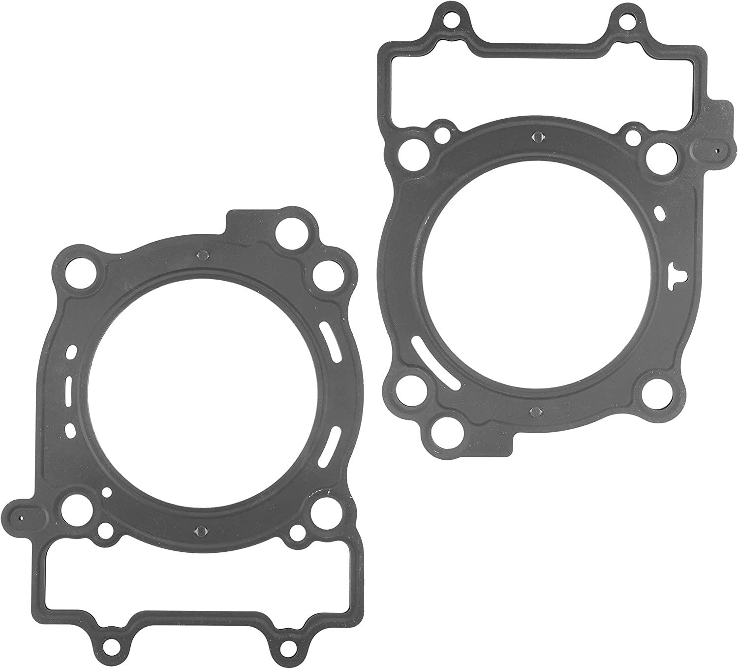 Caltric compatible with Cylinder Head Gasket Polaris ACE 570 2016 2017 2018 2019 2206222