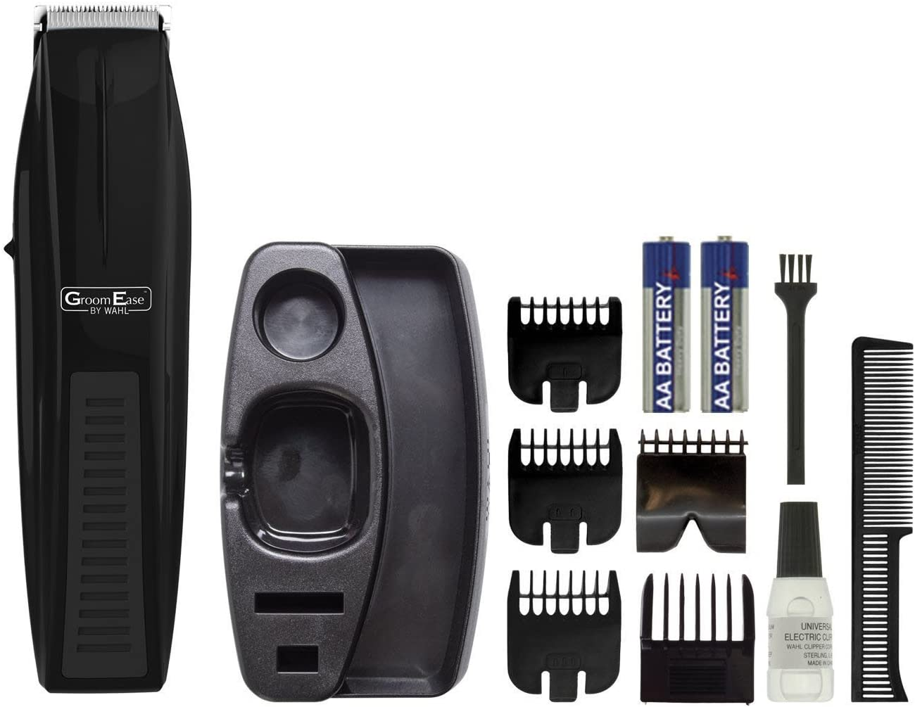 Wahl Groom Ease Battery Performer Trimmer Hair Trimmer