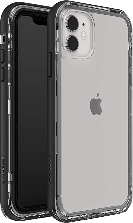 Lanhiem Cover iPhone 11 Custodia iPhone 11 TPU 6.1