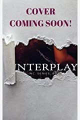 Counterplay (A Phantom, Inc. Novel) Kindle Edition