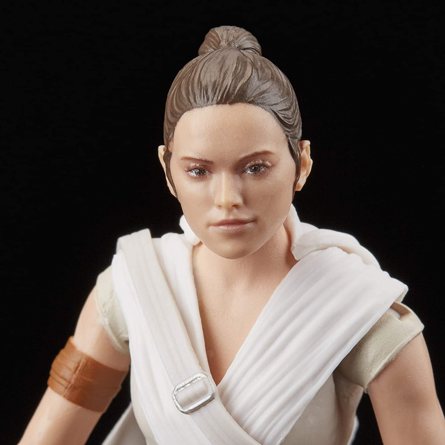 Star Wars The Black Series Rey and DO Toys 6-inch Collectible Action Figures #91