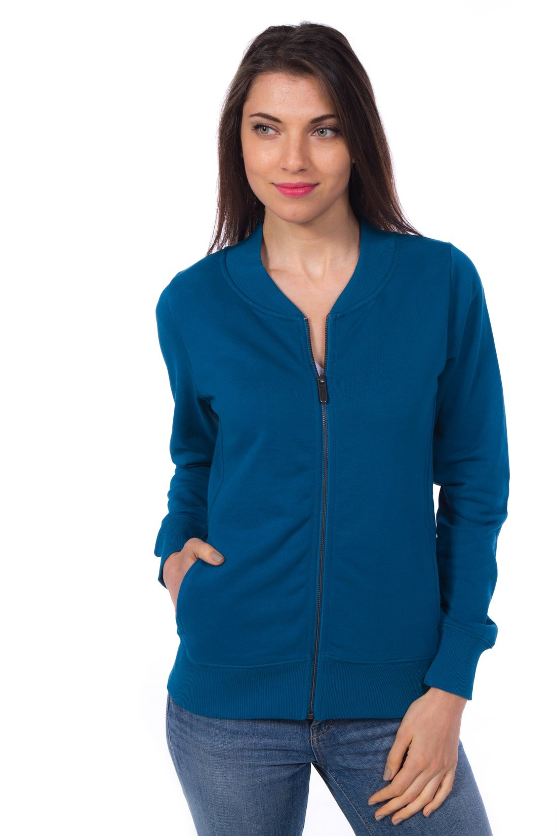Ably Apparel Cindy (2X Large, Moroccan Blue)